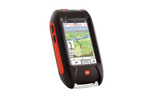 Falk Outdoor Navigation LUX 30 gps rouge/noir